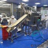 山东有为专业加工定制上粉机,小酥肉上粉机