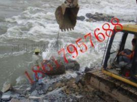 大型生态河道护坡石笼网箱生产厂家