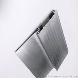 车体,家俱,办公室各种工业用轨道6063铝型材