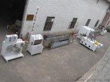 远锦塑机YJ65PVC包纱管挤出机  PVC包纱管挤出设备