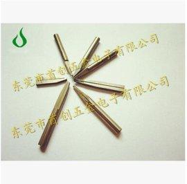 钨合金哈巴头供应高频脉冲焊头 脉冲热压点焊头 连接器点焊头 SMD点焊头