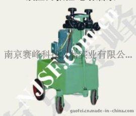ZB4-500预应力张拉电动油泵