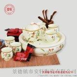 景德镇陶瓷茶具套装厂家
