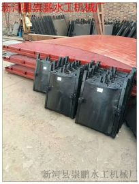pgz平面拱形铸铁闸门生产厂家|铸铁圆闸门结构特点
