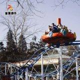 北京新型兒童遊樂設備 衝浪旋艇童星遊樂廠家供應
