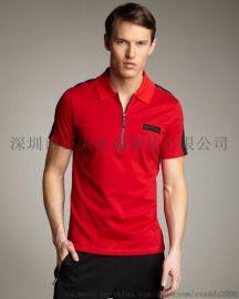 深圳厂家定做T恤衫、纯棉广告衫
