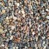 本格厂家供应污水处理鹅卵石 人工鹅卵石 黑鹅卵石