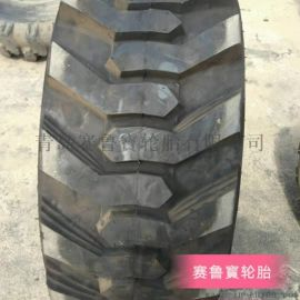 14-17.5 斜交工程机械轮胎 耐磨