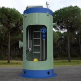CDTOP系列一体化预制泵站
