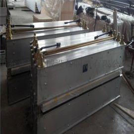 矿用橡胶皮带接头器 电热式全自动皮带硫化机