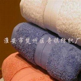 染色毛巾(QQ-76)