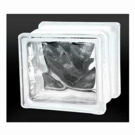 云雾纹空心玻璃砖