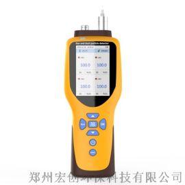 HC-1000泵吸式多合一气体检测仪