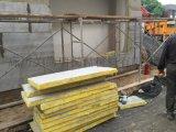 裹覆增强玻璃纤维板、竖丝玻璃棉保温板