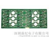 深圳多层盲孔线路板构造说明
