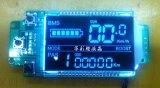 多功能自行车里程表LCD液晶显示屏定制生产