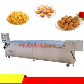 青辣椒隧道式蒸煮机现货供应