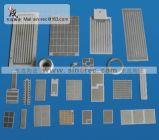 金属化陶瓷臭氧发生片器基片致冷片
