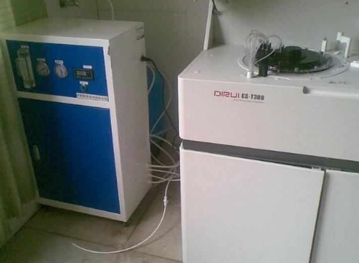 生化分析儀水機,去離子水機,生化分析儀純水機
