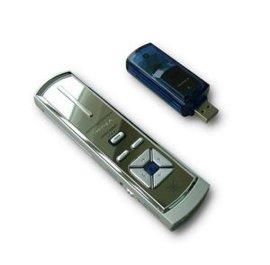 激光遥控鼠标(SXD-V8)