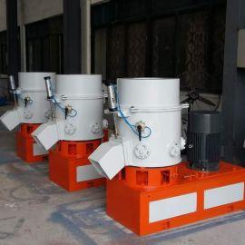 专业制化纤塑料团粒机 包装袋薄膜团粒机 涤纶化纤团粒机