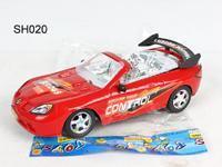 惯性车(sh020)