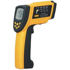 工业红外测温仪  工业红外测温计    非接触式测温仪AR922