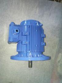 供应纺织部标准 FW-11-4 0.37KW FS12A-4梳棉机 盖板清洁辊电机