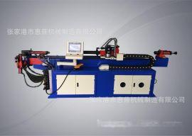 全自動數控38單頭彎管機 二軸單層模自動彎管機