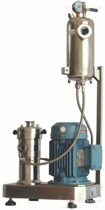 GMSD2000食品高剪切研磨分散机