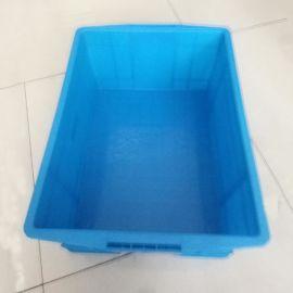 塑料周转箱,塑料PE周转箱,塑料500-250箱