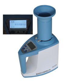 青岛电脑式水分仪,杯式水分检测仪,粮食水分计