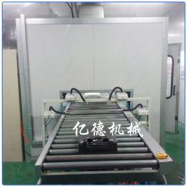 喷涂设备自动喷漆机喷涂机厂家供应规格齐全支持加工定制量大价优