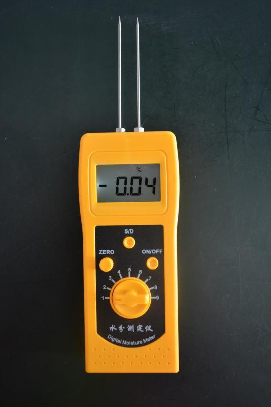 专业土壤水分测定仪,细粉料水分测定仪DM300
