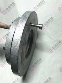 NB/T47017视镜碳钢压力容器 带冲洗法兰视镜