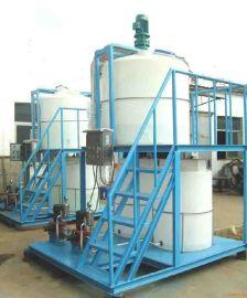 大型防渗透设备投药箱 (MC-4000L)