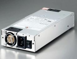 新巨电源P1H-6400V  1U 400W服务器电源