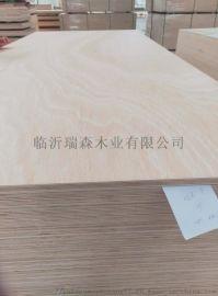 多层板包装板家具板18mm超平家具板