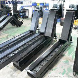 刮板排屑机东莞排削器厂家链板式
