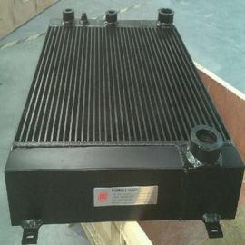 英格索兰油冷却器 空压机散热器 冷却装置
