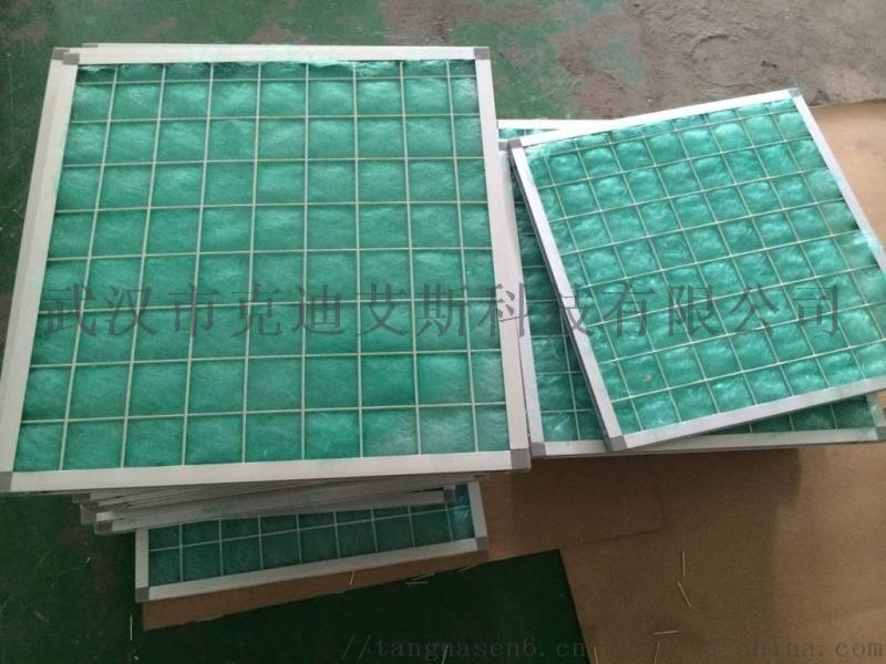 玻璃纖維空氣過濾器性能指標 玻璃纖維過濾器發展歷史