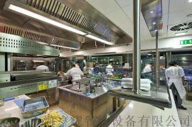 商用厨房设备有限公司 日式居酒屋厨房设备 商用厨房有哪些设备