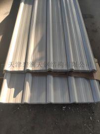 碧澜天yx25-210-840彩钢压型板