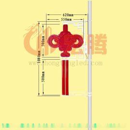 LED中国结、LED古典双耳中国结