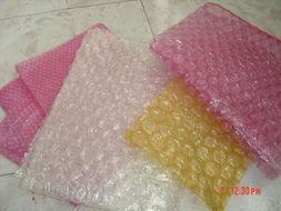 塑料包装材料
