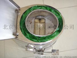 打宝式马桶、不锈钢打包式马桶、免冲水打包式马桶