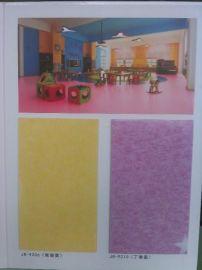 办公室专用地板写字楼地板塑胶地板