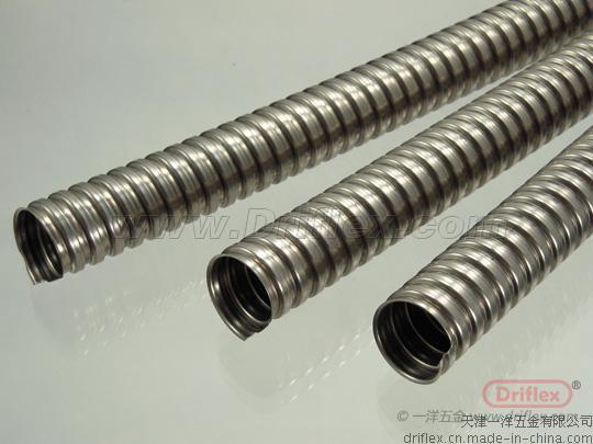 可挠金属软管  driflex    防水密封管