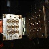 矽膠吸盤模具