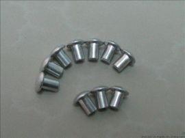 铝铆钉,平头铝铆钉
